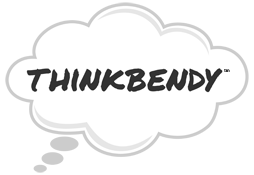 Adam Bendy | ThinkBendy.com logo